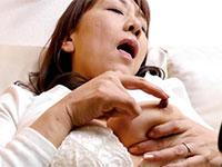 超期待作!熟女JAPANから熟女の乳首弄りオナニー「トンガリ乳首いじりオナニー」が配信開始!