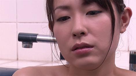 お風呂でエッチな事を考える義母
