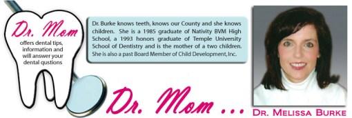 Dr Mom-M Burke-2015