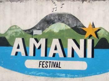 Festival Amani logo