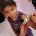 Lean times: Syrian refugee nutrition study in Turkey