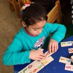 In Egypt, preschool brings a sense of normalcy to Syrian refugee children