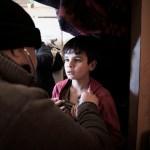 In Lebanon, mobile medical units provide life-saving care