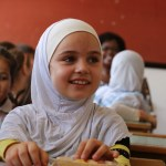 UNICEF and WFP join hands to bring children into school in Syria