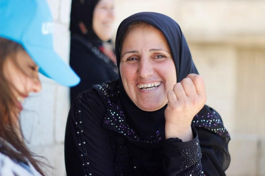 ©UNICEF/Syria 2016/ Homs/ Jihad El-Kasm