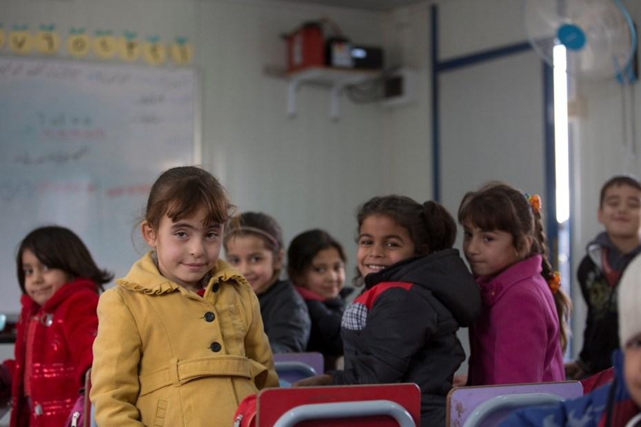 ©UNICEF/ Syria 2016/ Ranim Al- Malek