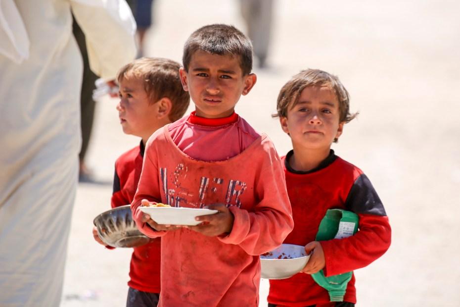 ©UNICEF/ Syria 2017/ Delil Souleiman