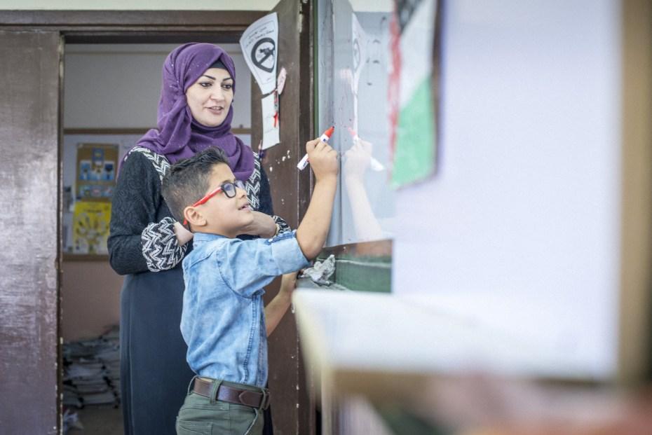 UNICEF/Jordan/2017Almeras