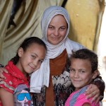 Standing Strong: Human Faces of the Syrian Crisis in Jordan