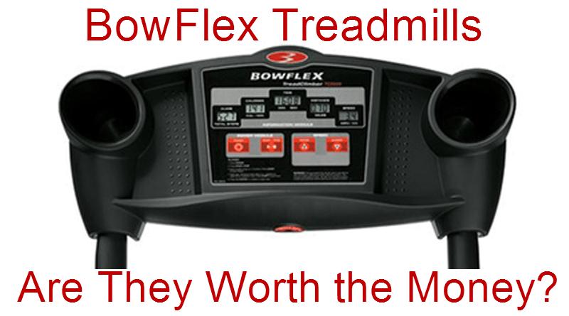 BowFlex Treadmills Reviews – ChiliGuy