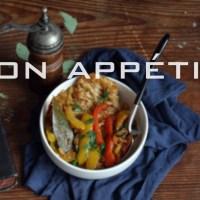 Przepisy / Recipes