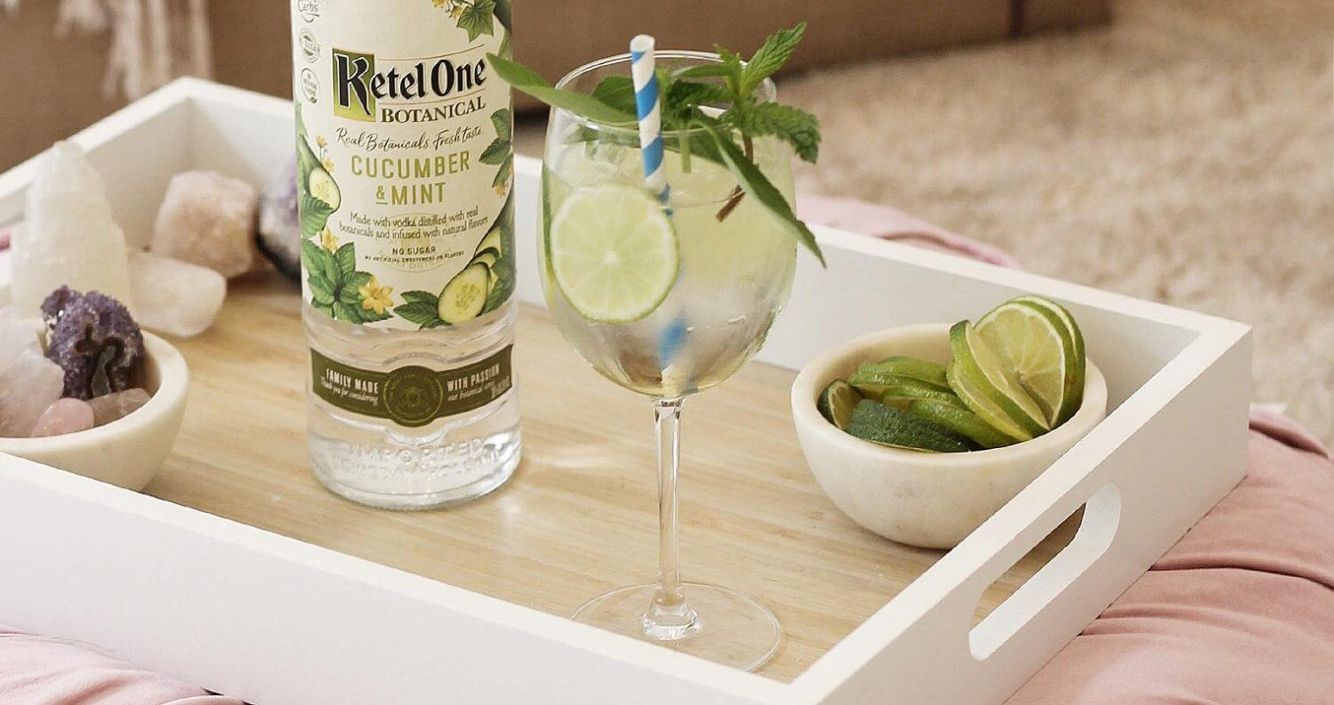Irresistible Oct 2018 Must Mix Ketel One Botanical Fall Cocktails Chilled Magazine Ketel One Botanicals Upc Ketel One Botanicals Drink Recipes nice food Ketel One Botanicals