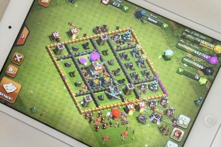 clash of clans ipad e1452654628135 ?w=720
