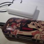 iQOS(アイコス)のバッテリー容量とモバイルバッテリー