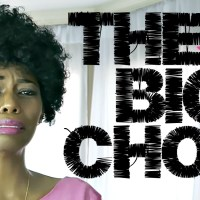 "BEING NATURAL: ""THE BIG CHOP"" (Ep. 1)"