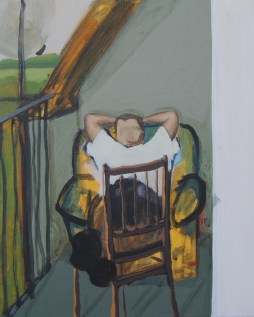 """Fuller"" by Mateusz Lubecki at the Chimera Gallery, Mullingar, Co Westmeath , Ireland"