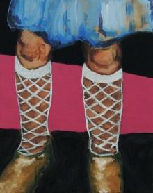 """Sing"" by Mateusz Lubecki at the Chimera Gallery, Mullingar, Co Westmeath , Ireland"