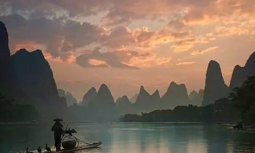 Li River, Guilin