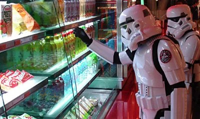 Chinese-Stormtrooper