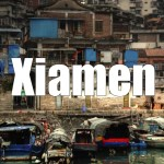 Xiamen, Fujian, China