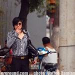 Beijing man, Sanlitun