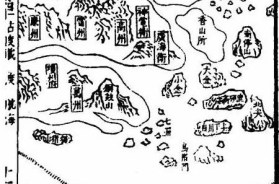 Mao Kun map
