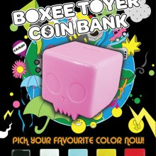 Sales Toyer Bank