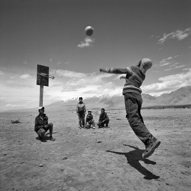 The life of Tajiks living in Xinjiang