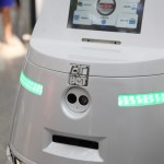 The Anbot is not a Robocop, it's a hi-tech support for the police