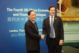 China Increases Economic Ties With UK in Aftermath of Brexit