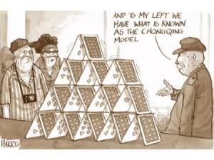 SCMP Cartoon Bo