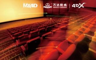 Photo: Wanda Cinema Line
