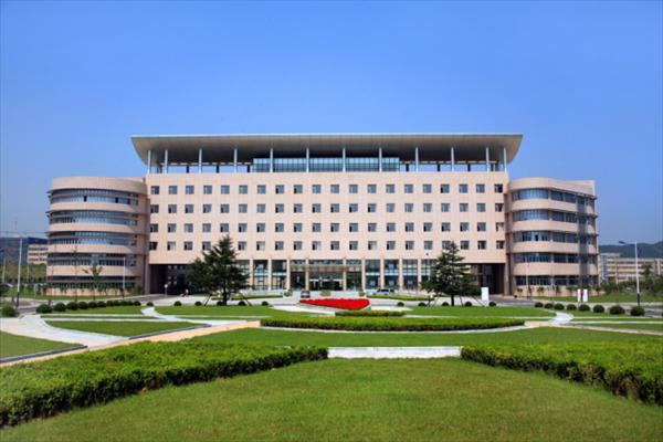 dalian uni of foreign language