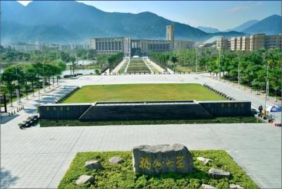 fuzhou uni