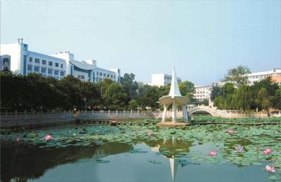 jiangxi uni of science & tech