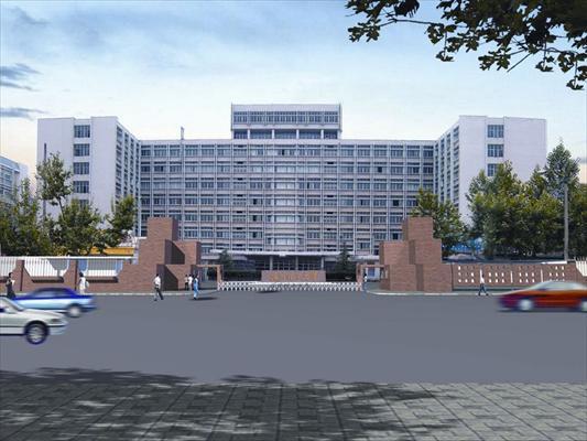 kunming uni of science & tech