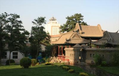 lanzhou uni of tech
