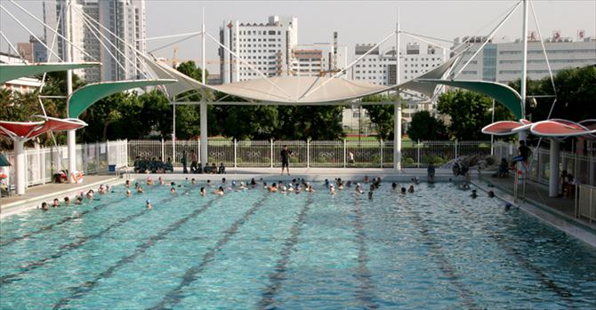 shanghai uni of sport