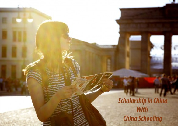 China Scholarship for International students