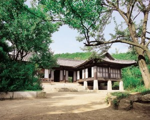 Korean Folk Village 04