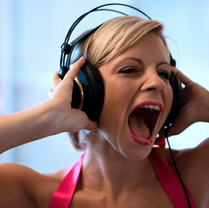 Studies show that noise-induced hearing loss due to headphone use is on the rise 1