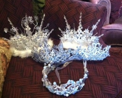 SnowQueencrowns