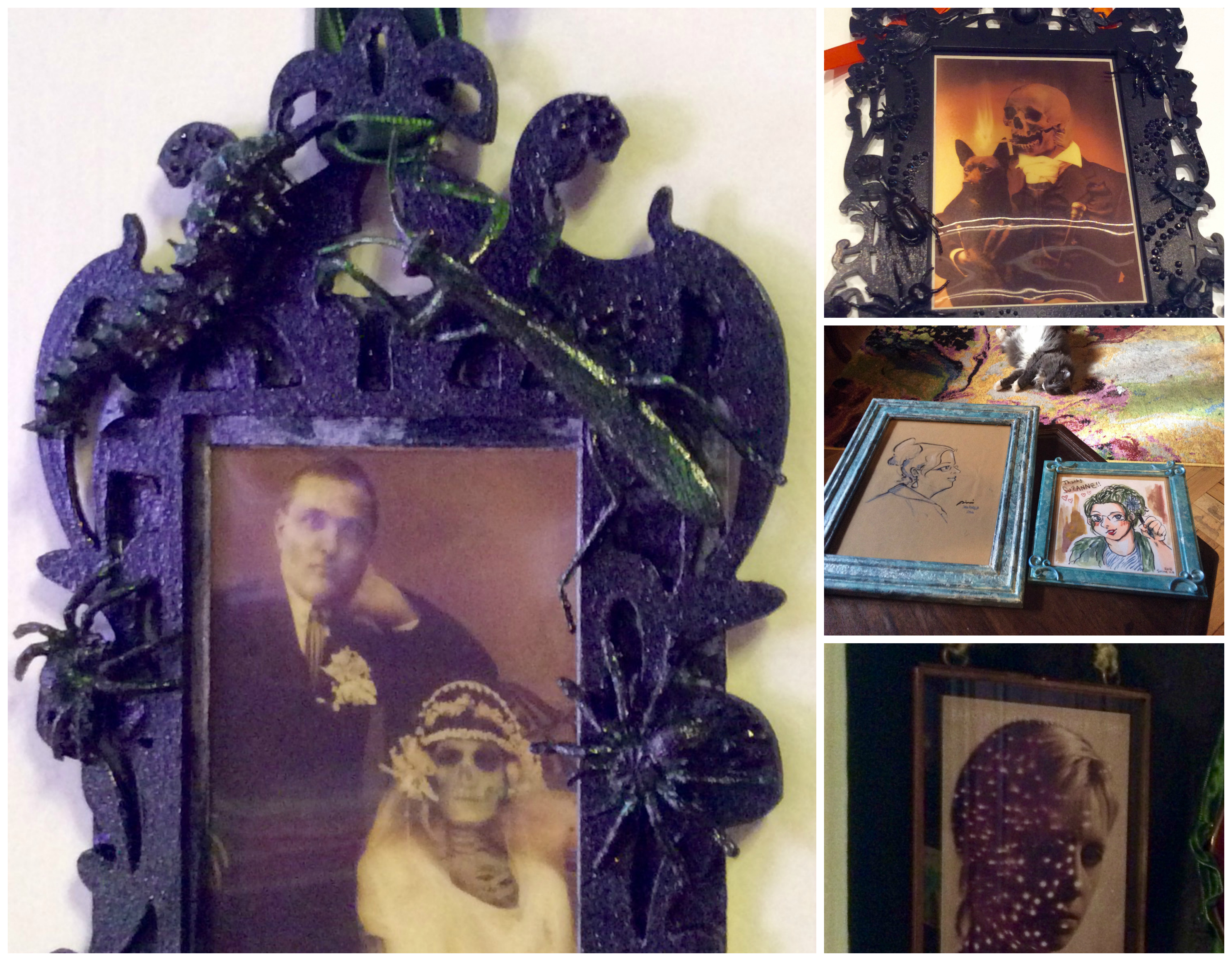 September bricolage roundup frames and framing chipinhead lots of frames jeuxipadfo Choice Image