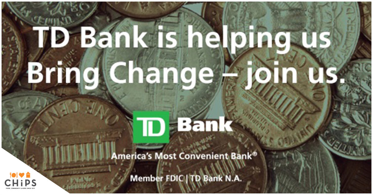 how to change address on td bank online