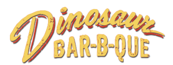 dinobbq weblogo