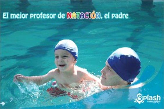 cursos de natacion quito