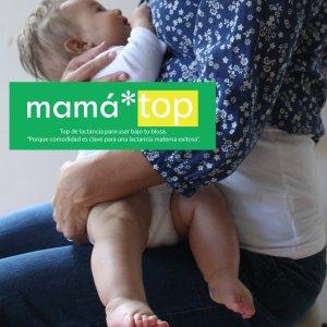 lactancia materna camisetas