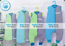 como hacer dormir a un bebe