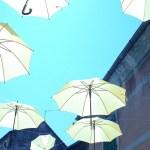 子供用傘のサイズの選び方♪雨の日を楽しく安全に!