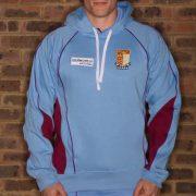 London Chiswick Rugby Team Wear Hoodie